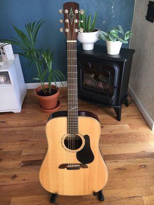 Alvarez MD90 Dreadnought Acoustic Guitar for Sale in Denver, CO