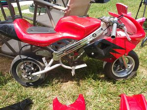 Mini bike roller for Sale in Belleville, MI