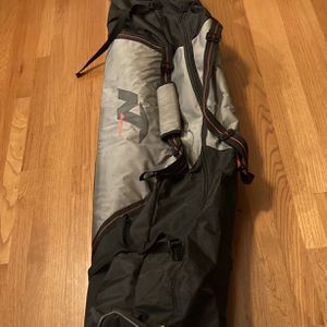 Nordica Ski Bag (holds two sets of skis and poles) for Sale in Coronado, CA