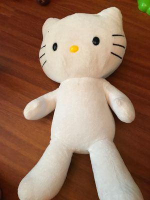 Hello kitty stuffed animal for Sale in Lawrenceville, GA