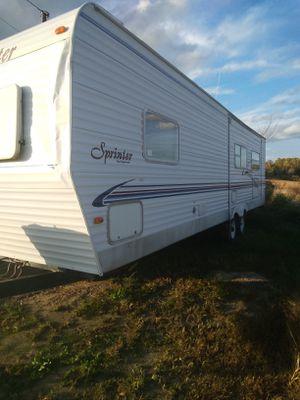 Camper for Sale for Sale in Newport News, VA