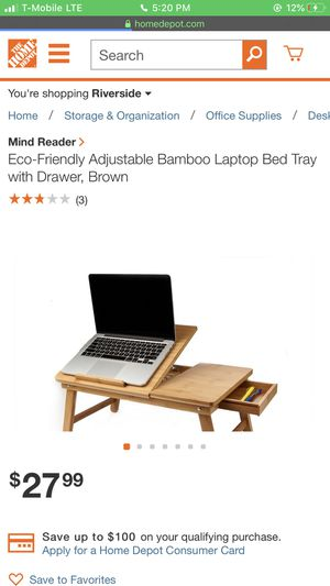 Bed Tray for Sale in Bakersfield, CA