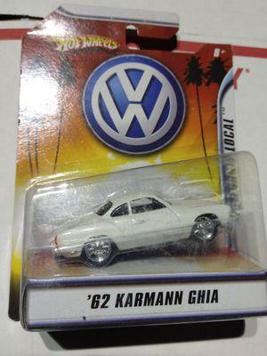 Hot wheels 1:50 scale Karmann Ghia vw Volkswagen for Sale in Norwalk, CA