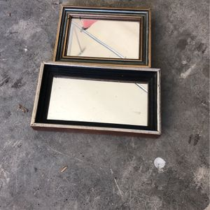 Small Hangable Mirrors for Sale in Bucyrus, KS