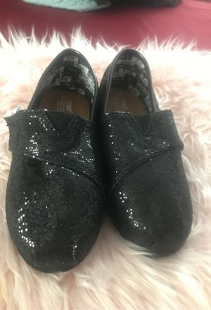 Tom shoes for Sale in Downey, CA
