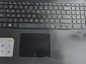 Dell Inspiron 5748 Laptop PC With Adapter HHD 500 GB RAM 4 GB for Sale in Fairfax,  VA