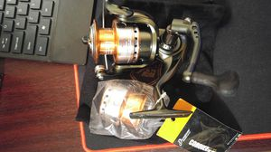 New fishing reel for Sale in Sacramento, CA