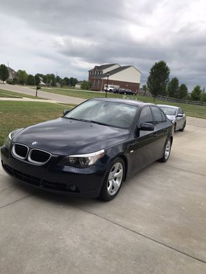 Selling 2005 BMW 530i series 3 for Sale in OH, US