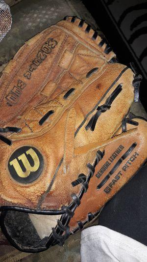 """Wilson 12"""" AO450 Baseball Glove for Sale in Houston, TX"""
