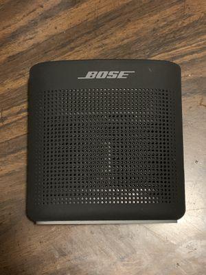 BOSE Soundlink Color II for Sale in Torrance, CA