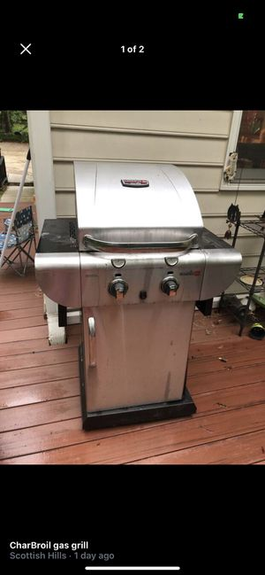 CharBroil Grill for Sale in Cary, NC