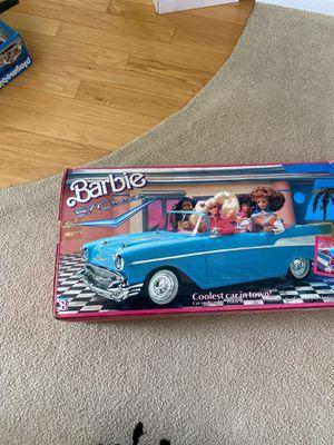 Barbie car for Sale in San Ramon, CA