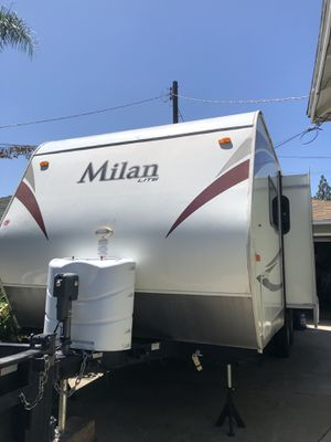 2014 Milan Eclipse RV trailer for Sale in San Fernando, CA