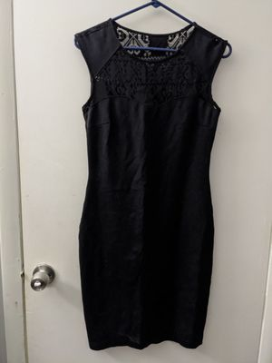 H&M black cocktail dress for Sale in Fairfax, VA