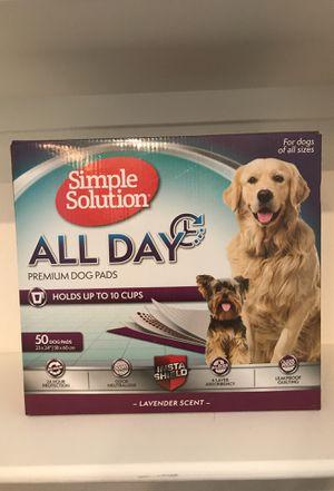 Dog pads for Sale in Denver, CO