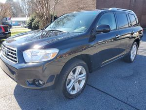 2010 Toyota Highlander for Sale in Newton, NC