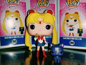 Wanted Sailor Moon Items for Sale in Duncanville, TX