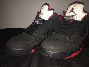 Jordan Retro 5s for Sale in Portland, OR