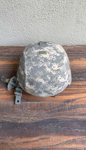 Army ACH combat Helmet size small for Sale in Santa Fe Springs, CA
