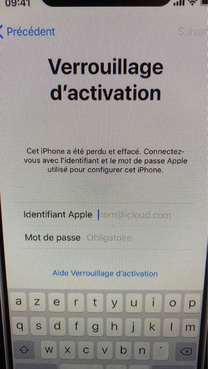 Activation iPhone 6s-X unlock for Sale in Kissimmee, FL