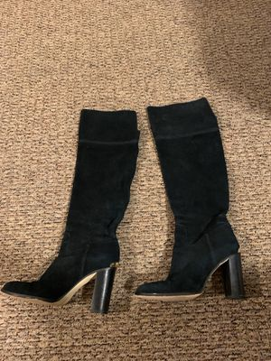 Michael Kors Tall suede boots for Sale in North Salt Lake, UT