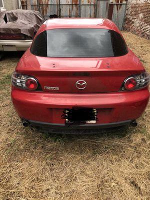 Mazda RX-8 for Sale in Philadelphia, PA