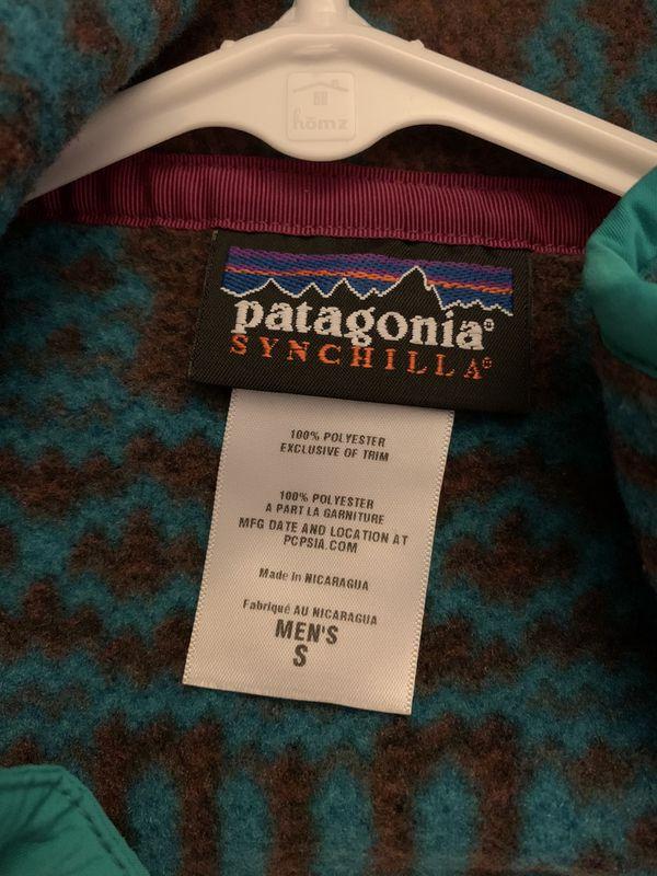 Patagonia Sweaters