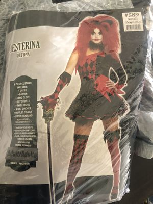 Adult Halloween costume for Sale in Miami, FL