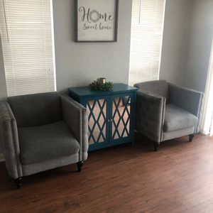 Accent Chairs for Sale in Houston, TX