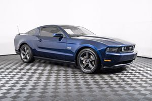 2011 Ford Mustang for Sale in Puyallup, WA