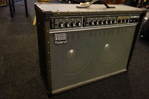 Roland Jazz Chorus JC120 Amp for Sale in Boston, MA