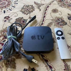 Apple TV 3rd Generation A1469 for Sale in Winter Park, FL