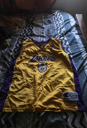 Lakers jersey for Sale in Hemet, CA