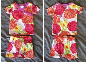 Hanna Andersson Pajamas, size 80 (2T) for Sale in Chula Vista, CA