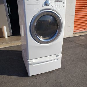 DRYER LG for Sale in Norwalk, CA