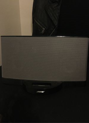 Bose speaker for Sale in Westminster, CA
