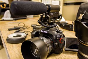 Canon 80D - Video and Photo Kit, 4 Lenses for Sale in Park City, UT