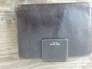 Kate Spade Wallet & Note Book for Sale in Miami Beach, FL