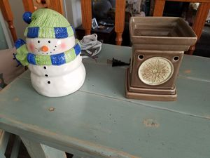 Scentsy Warmers for Sale in Layton, UT