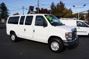 2009 Ford E350 Passenger Van for Sale in Portland, OR