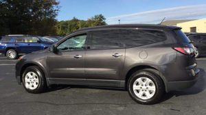 2013 Chevy Traverse LS 8 Seats/Remote Start from phone option for Sale in Marlborough, MA