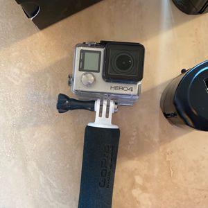 GoPro Hero 4 for Sale in Pleasanton, CA