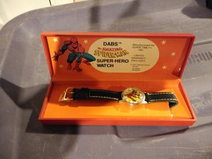 Super hero watch for Sale in Ashburn, VA