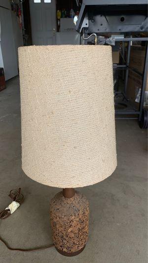 Vintage lamp for Sale in Cerritos, CA