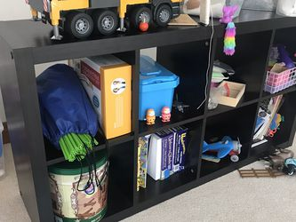 Cube Storage Shelving for Sale in Golden,  CO