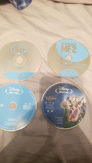 Blu-ray Movies for Sale in Jacksonville, FL