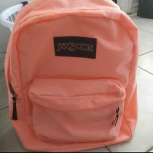 Pink Jansport Backpack for Sale in Kissimmee, FL