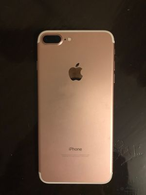 iPhone 7 Plus 128gb like new t mobile only for Sale in Washington, DC
