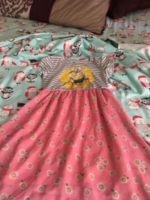 Minion Sundress for Sale in Germantown, MD