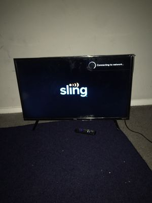 "TCL- Roku 32"" TV for Sale in Decatur, GA"